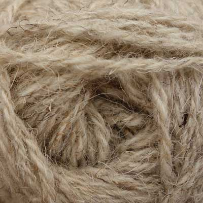 Boreray wool (aran weight, 50g balls)
