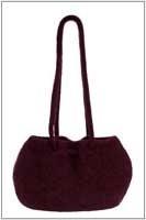 Borrowdale Bag kit — Loganberry