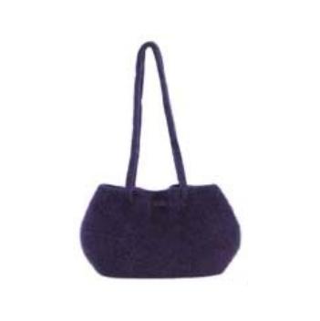 Borrowdale Bag kit — Blueberry