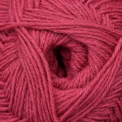 Cherry Drop wool, 4 ply (100g balls)