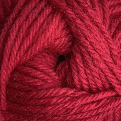 Cherry (550) BFL wool, DK (50g balls)