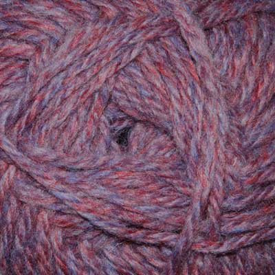 Clover wool, aran weight (100g balls)