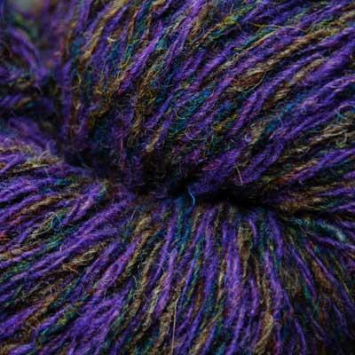Eilean an Fhraoich wool (100g skeins)