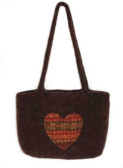 Hartside Bag in Peat