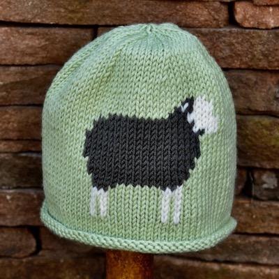 Herdwick Hat