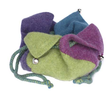 Jester Work Bag kit (large) — Harlequin