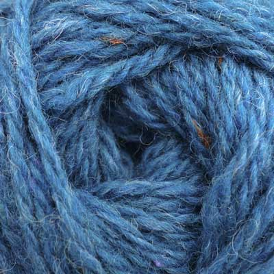 Kingfisher wool (100g balls)