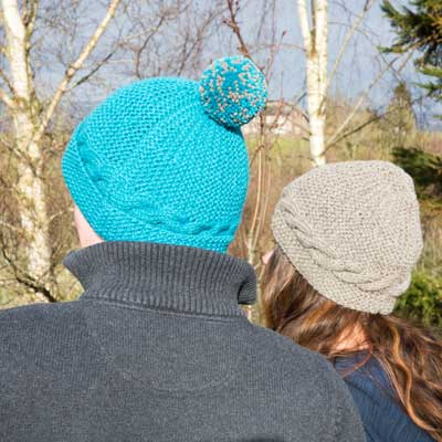 Lateral Thinking Hat kit — Teal