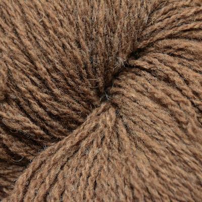 Manx Loaghtan wool (4-ply, 100g skein)