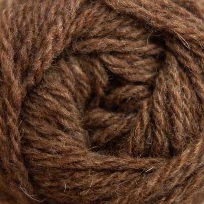 Manx Loaghtan wool (DK, 100g skein)