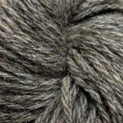 North Ronaldsay slate wool (DK, 100g skeins)