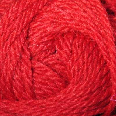 Redberry wool, aran (50g balls)