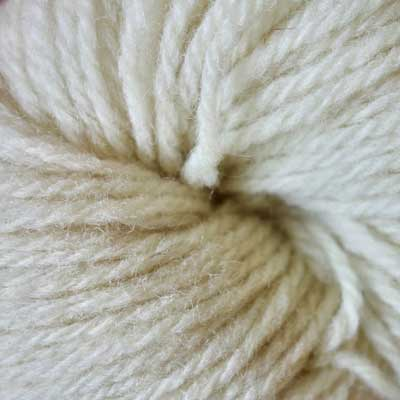 Teddera wool (aran weight, 100g skeins)