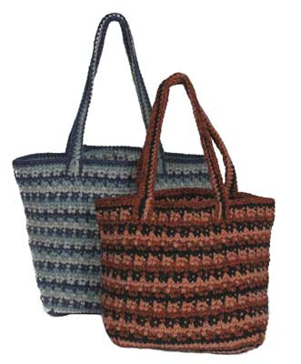 Vallum Bag pattern