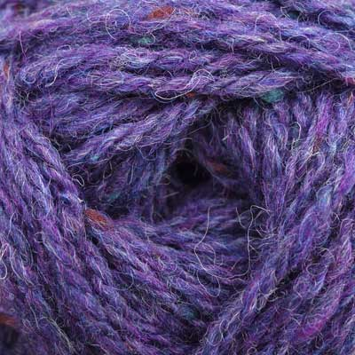 Viola wool (100g balls)