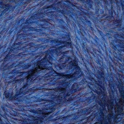 Wisteria, aran weight (100g balls)