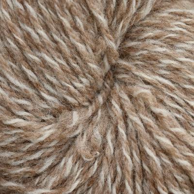 Manx Loaghtan and Portland DK wool: Cappuccino (100g skeins)