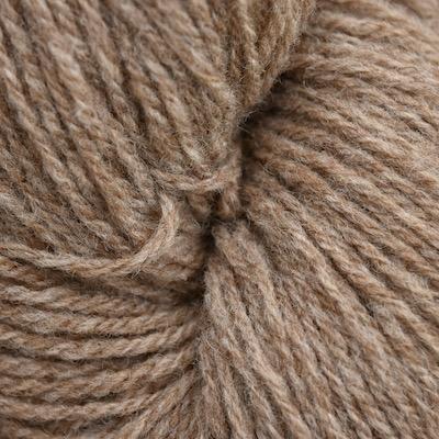 Manx Loaghtan and Portland DK wool: Macchiato (100g skeins)
