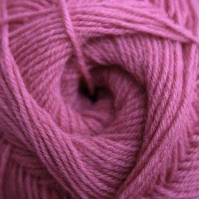 Sarsaparilla wool, 4 ply (100g ball)